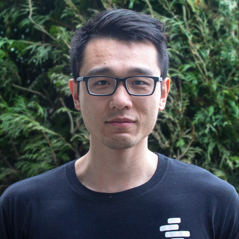 Jason Ji Team Photo