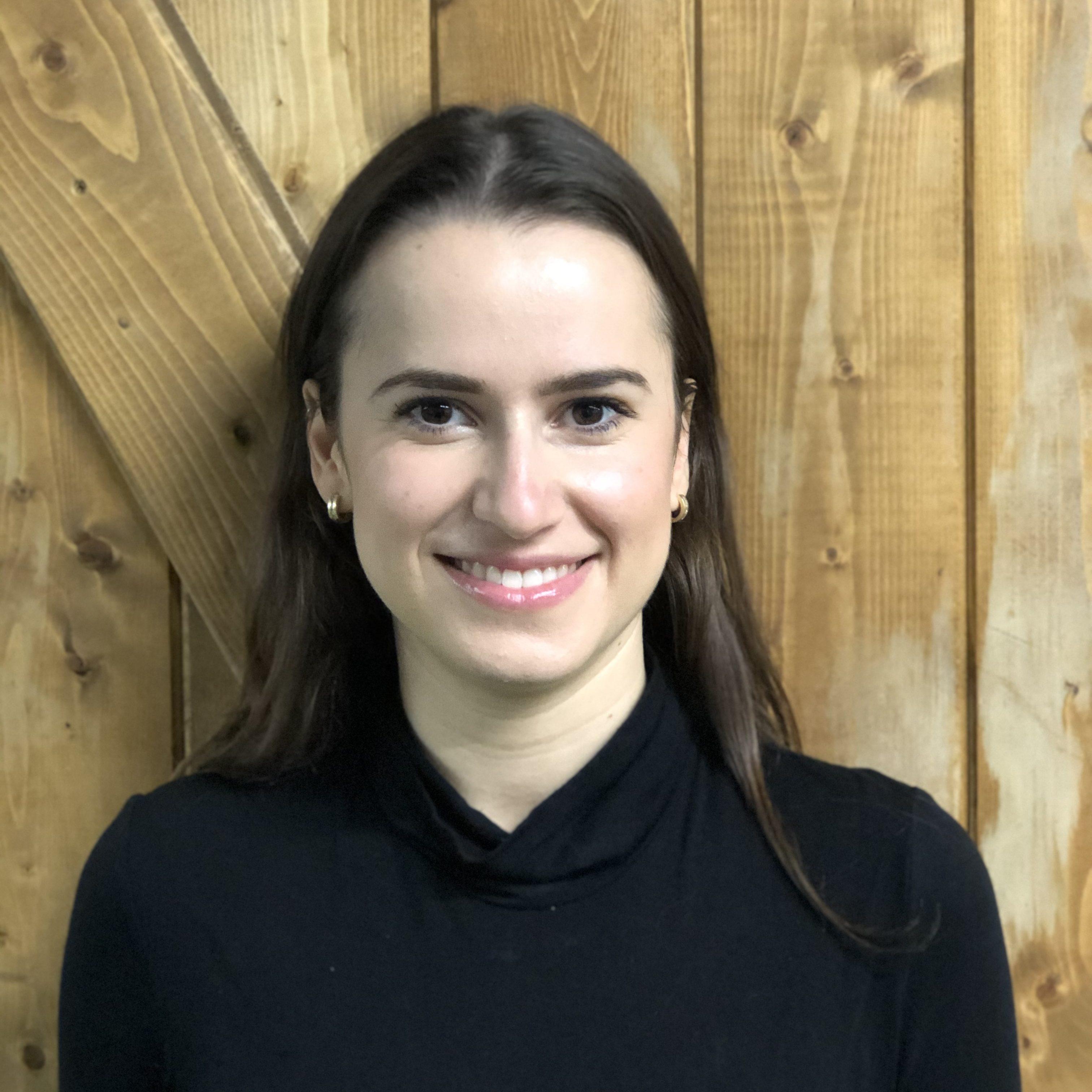 Kristiyana Yordanova Team Photo