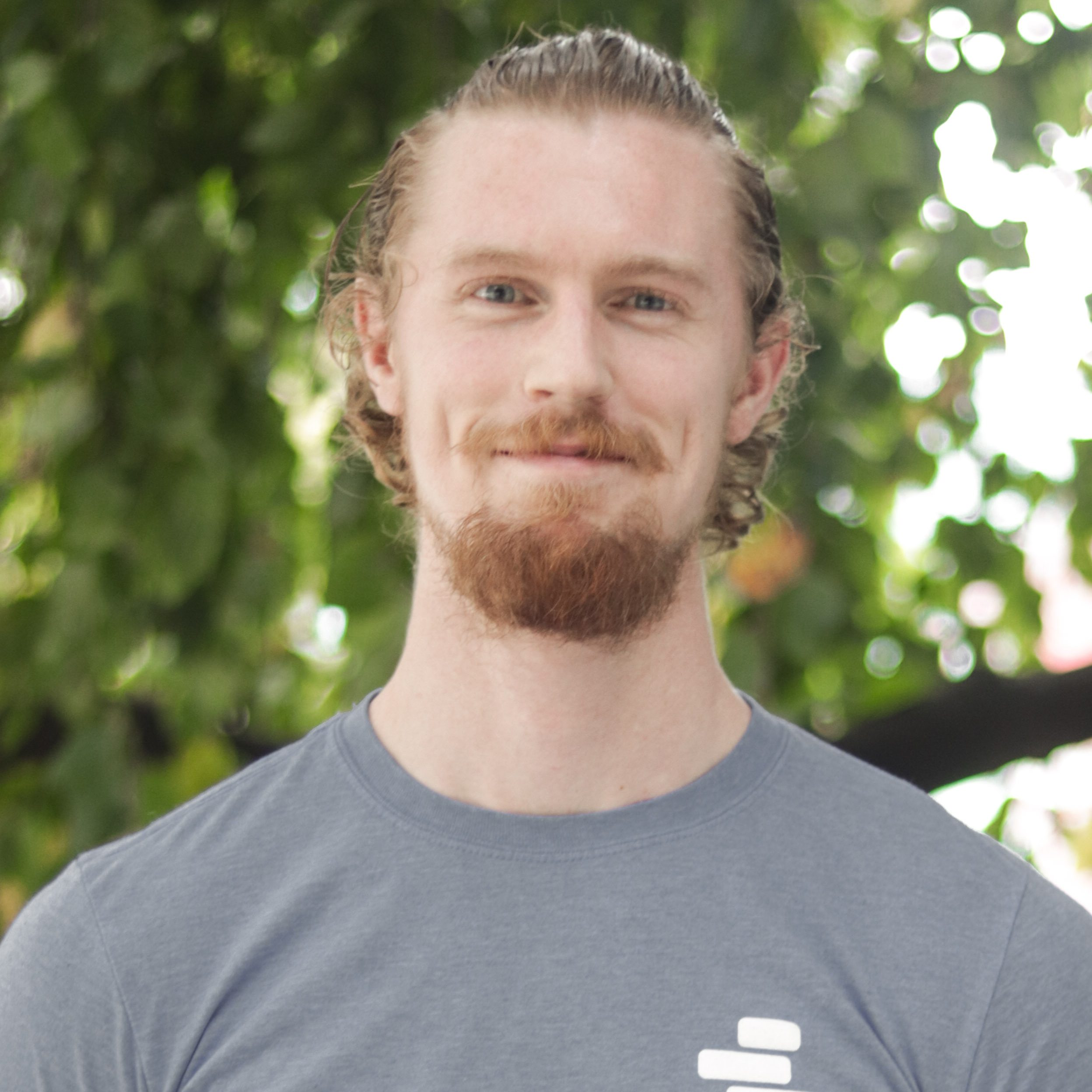 Patrick O'Flaherty Team Photo