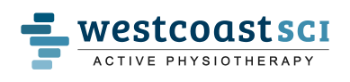 Physiotherapy Vancouver & Port Coquitlam | Westcoast SCI